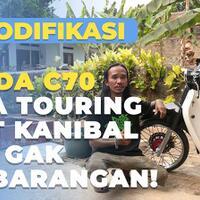 honda-c70-konsep-touring-part-kanibalan-tapi-gak-asal