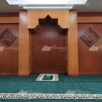 masjid-as-syifa-rs-pku-muhammadiyah-sleman-jilid-iii