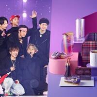 kerja-sama-dengan-bts-starbuck-korea-rilis-menu-dan-merchandise-baru
