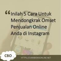 inilah-5-cara-untuk-mendongkrak-omset-penjualan-online-anda-di-instagram