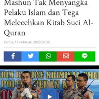 pelaku-sobek-al-quran-ternyata-orang-islam