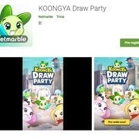 kenalan-sama-koongya-draw-party-game-kuis-gambar-koplak-dari-netmarble
