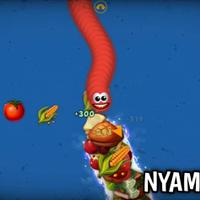 worms-zone-io-mod-apk-layar-besar--unlimited-coins