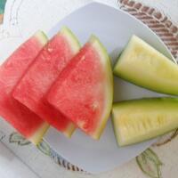 membuat-vla-buah-semangka-dan-melon