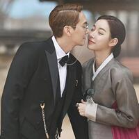 pernikahan-seumur-jagung-kim-sang-hyuk--click-b--bercerai-kdrt
