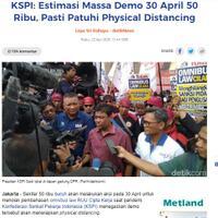 kspi-estimasi-massa-demo-30-april-50-ribu-pasti-patuhi-physical-distancing