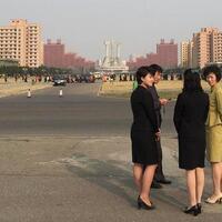 aturan-ketat-berbusana-di-korea-utara