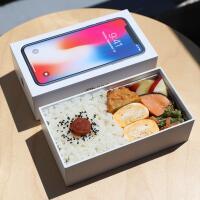 ngakak-netizen-ini-gunakan-kardus-iphone-sebagai-kotak-nasi