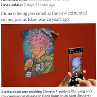 akankah-china-gantikan-islam-sebagai-musuh-dunia-barat