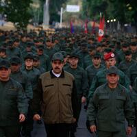 gagalnya-upaya-pembunuhan-presiden-venezuela-oleh-pasukan-khusus-amerika