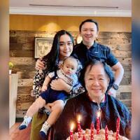 rayakan-ulang-tahun-mertua-istri-ahok-mama-sabar-hadapi-fitnah