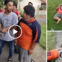 pelaku-bully-terhadap-bocah-penjual-gorengan-ditangkap-ternyata-ini-motif-nya