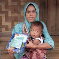 dompet-dhuafa-banten-salurkan-bantuan-kepada-mualaf-di-3-kampung-suku-baduy
