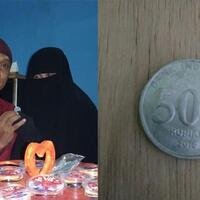 murahnya-kebangetan-wanita-ini-menikah-dengan-mahar-hanya-rp-500-perak