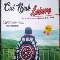 review-novel--cut-nyak-lahore--lasma-farida