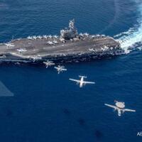 dua-kapal-induk-as-di-lcs-target-empuk-rudal-china