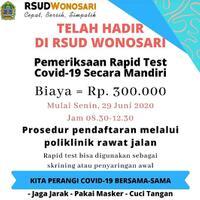 kemenkes-keluarkan-edaran-tarif-tertinggi-rapid-test-rp-150-ribu