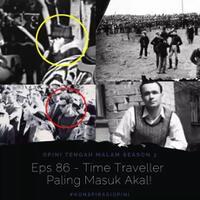 time-traveller-paling-masuk-akal