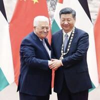 china-bela-palestina-tolak-keras-rencana-israel-capok-tepi-barat