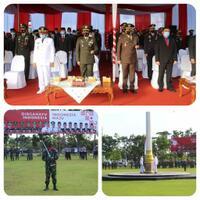 komandan-kodim-0430-banyuasin-hadiri-upacara-hut-ri-ke-75