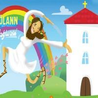 gereja-islandia-tampilkan-gambar-yesus-berpayudara