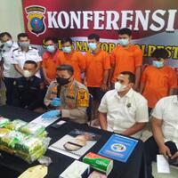 ada-18-kilogram-sabu-di-mess-pemko-tanjungbalai-enam-tersangka-ditangkap