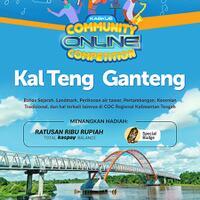 community-online-competition-coc-kaskuser-regional-kalteng