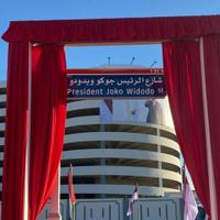 nama-presiden-jokowi-diabadikan-jadi-nama-jalan-di-uni-emirat-arab