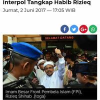 polri-kaget-nama-rizieq-shihab-masuk-daftar-red-notice-interpol