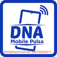 dna-mobile-pulsa