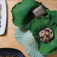 merasakan-cita-rasa-daun-teratai-masakan-khas-korea