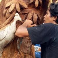 coc-reg-gorontalo-pipin-idris-seniman-pemahat-kayu-dengan-karya-karya-legendaris