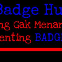 hunting-badge-dari-rumah-january-2021