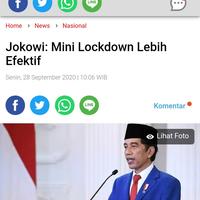 aksi-bela-kiai-muqit-ribuan-warga-menyerbu-kantor-pemkab-jember