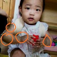 dunia-berdoa-untuk-baby-jeong-in