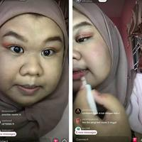live-tutorial-kena-cyber-bullying-komentar-dakjal-netizen-quotbabi-mana-yang-terlepasquot