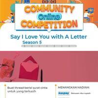 congratulations-inilah-jawara-coc-say-i-love-you-with-a-letter-season-5
