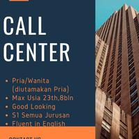 lowongan-call-center