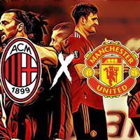 rekor-pertemuan-ac-milan-vs-manchester-united