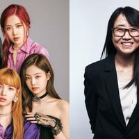blackpink-dan-kim-eun-hee-masuk-list-perempuan-berpengaruh-di-industri-hiburan-dunia