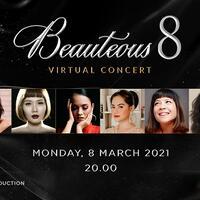 link-streaming-beauteous-8-virtual-concert-gratis-gan