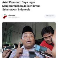 arief-poyuono-saya-ingin-menjerumuskan-jokowi-untuk-selamatkan-indonesia