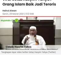 densus-geledah-ponpes-mui-minta-tak-kaitkan-terorisme-dengan-agama