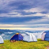 cara-menikmati-liburan-camping-di-masa-pandemi
