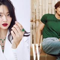 shin-min-ah--kim-woo-bin-dapat-tawaran-main-drama--our-blues
