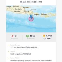 gempa-berskala-51-guncang-daerah-barat-daya-jembrana-bali