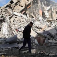 israel-siap-gempur-palestina-dilaporkan-tank-hingga-artileri-disiapkan