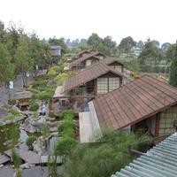keunikan-vila-air-natural-resort---lembang-bandung