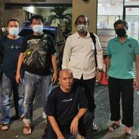 penampakan-guru-ngaji-di-jakut-yang-cabuli-5-murid-saat-ditangkap