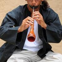 alat-musik-dari-pulau-garam--saronen